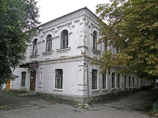 Будинок 19 століття