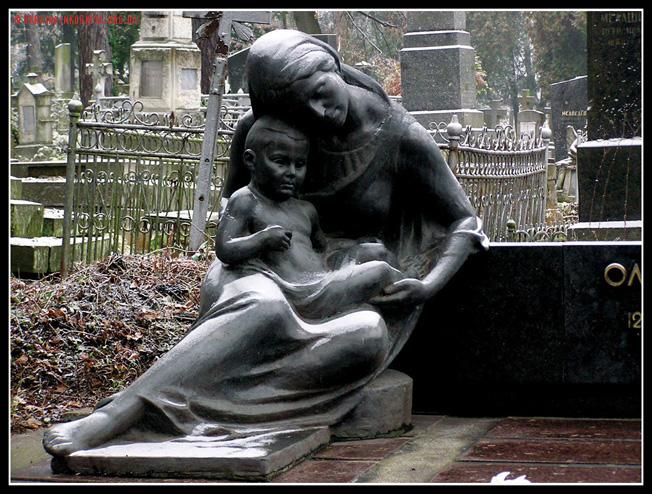 Личаківський цвинтар