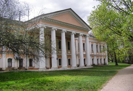 Будинок архієпископа