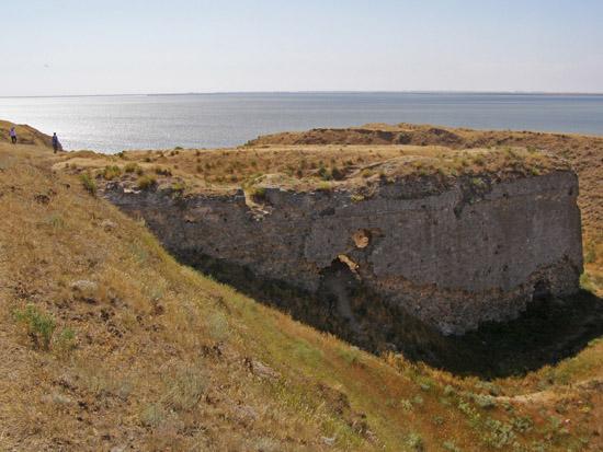 Чорноморський бастіон