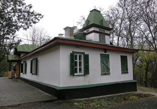 Картковий будинок