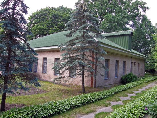 Будинок Симиренків