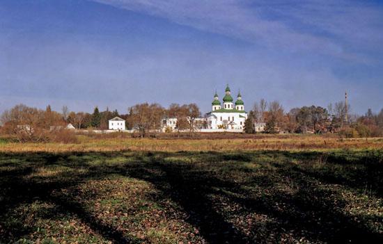 Свято-Георгіївський монастир