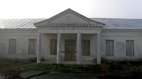 Палац Ружицьких
