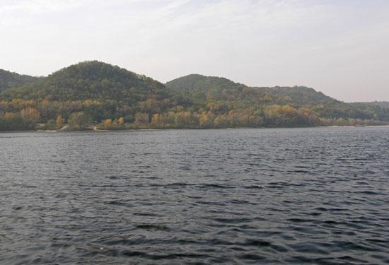 Канівські гори