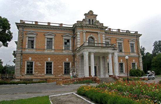 Кияницький палац
