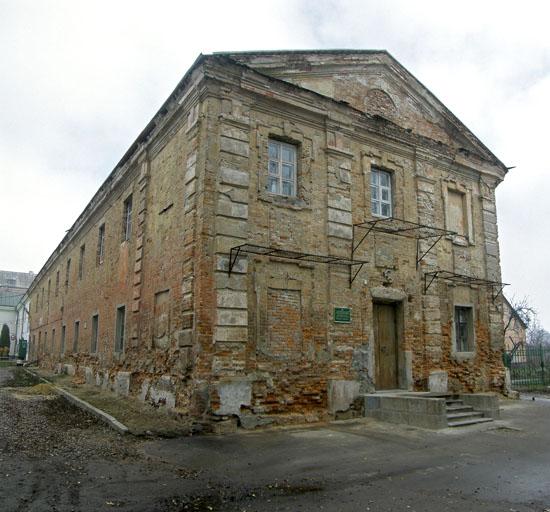 Василіанський монастир