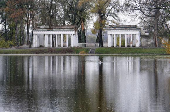 Парк Александрия