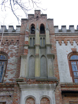 Палац Даховських