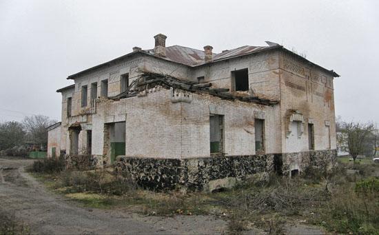 Палац Давидова