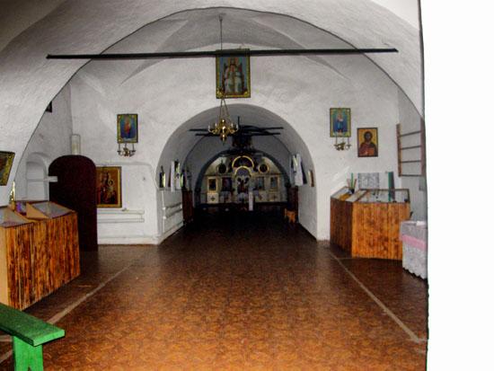 Собор Різдва Богородиці