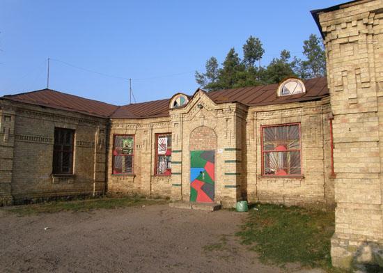 Степанцы