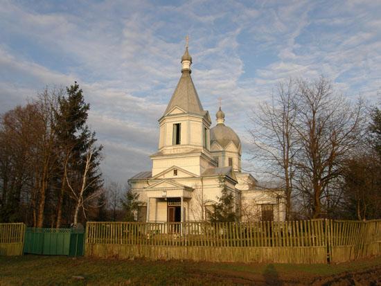 Церква Іоанна Предтечі