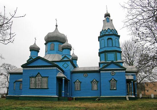 Успенська церква