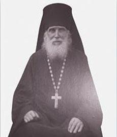 Алексий Голосеевский