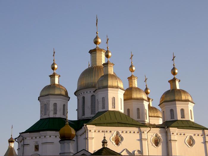 Хрестовоздвиженський собор