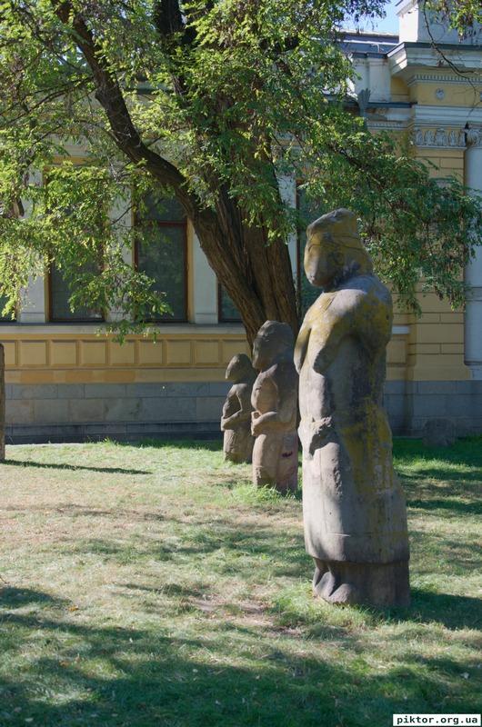 Пам'ятки Дніпропетровська