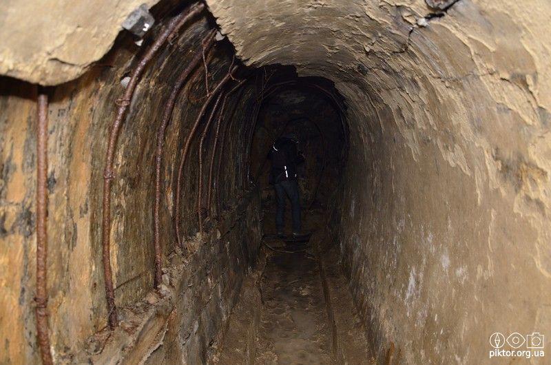 Віддалені тунелі