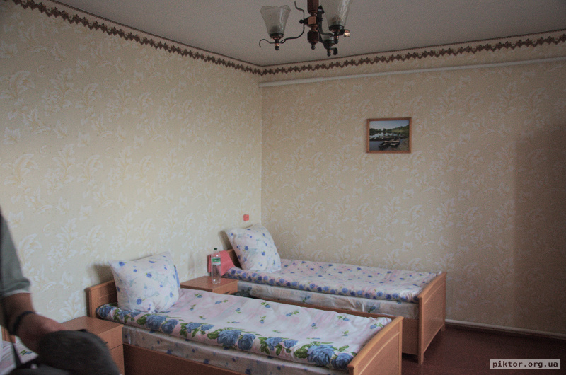 Гостьова кімната