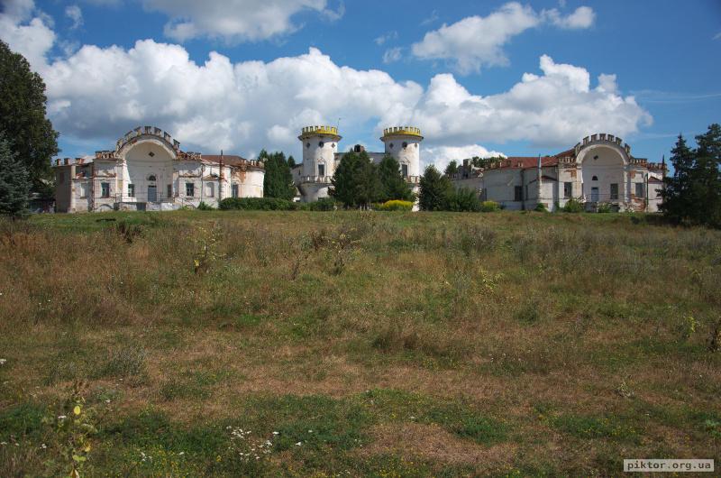 Графський палац