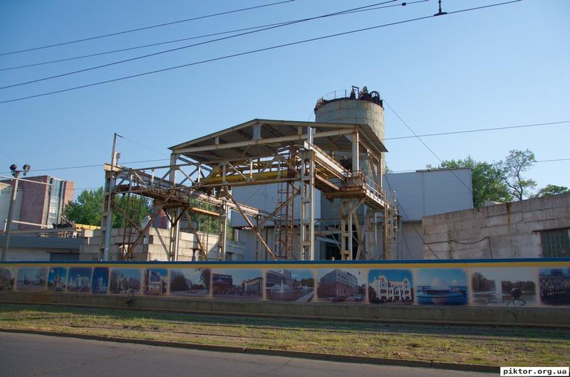 Будівництво метро