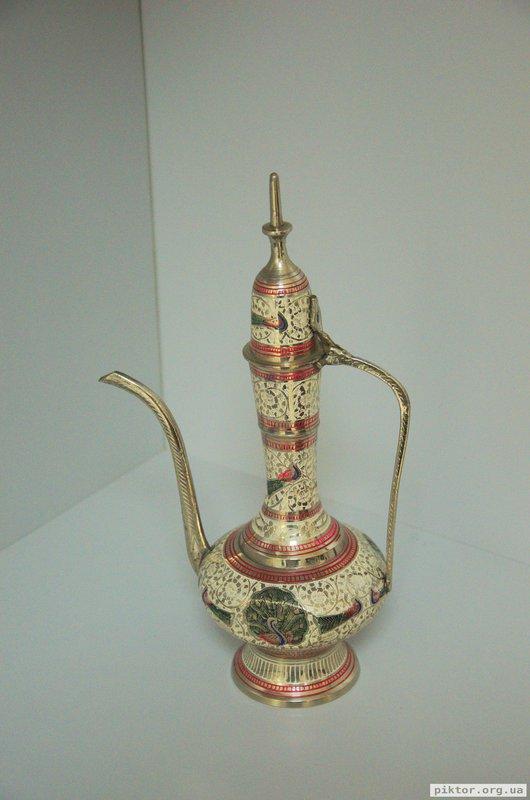 Арабська посудина
