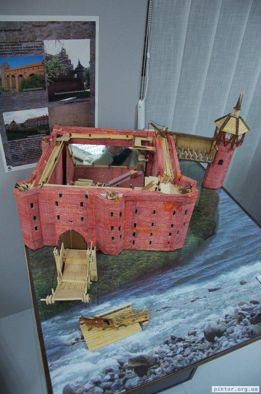 Тевтонський замок