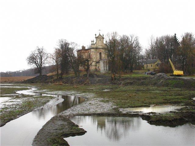 Годовица