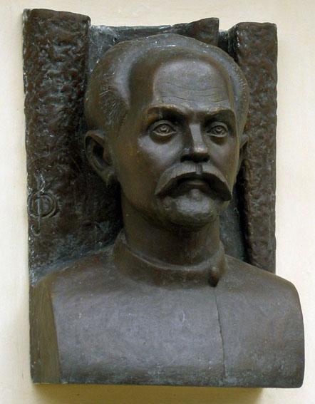 Кирило Стеценко