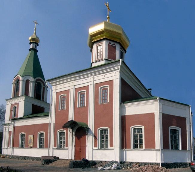 Церква Бориса і Гліба